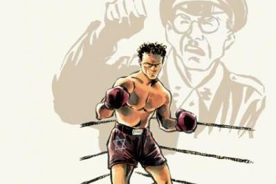Le boxeur - Extrait
