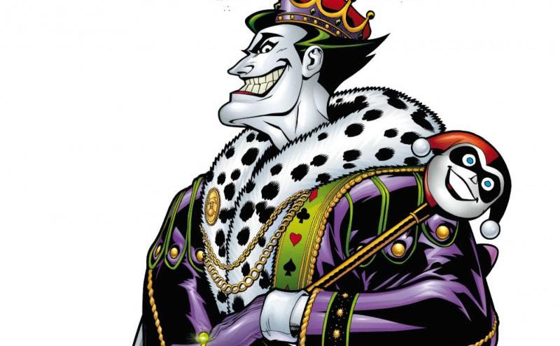 Empereur Joker - Extrait