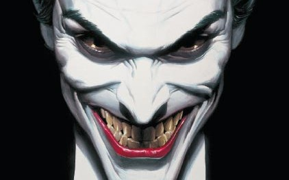 Joker Anthologie - Extrait