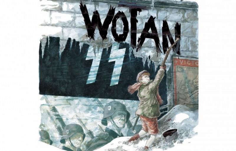 Wotan l'intégrale - Extrait