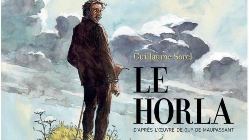 Le Horla - Extrait