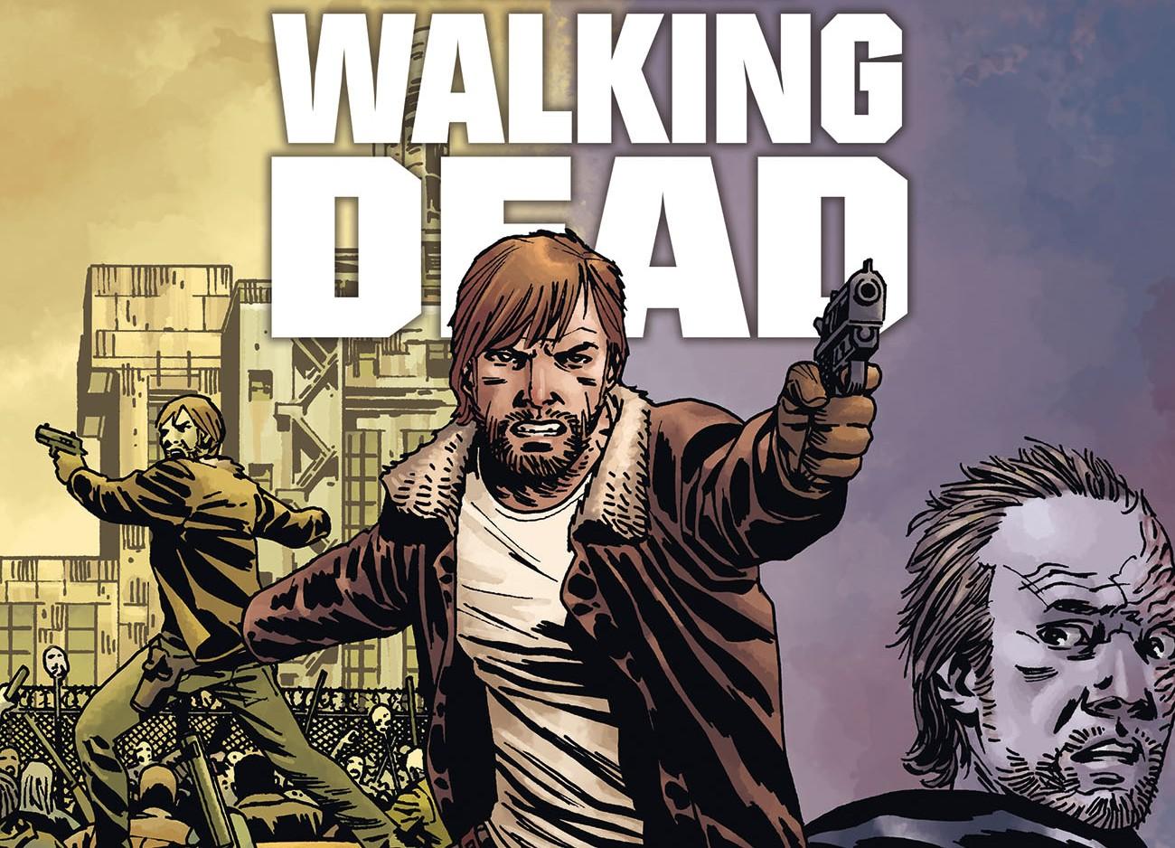 Walking Dead t.20 - Extrait
