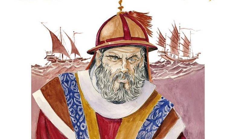 J'ai rencontré Marco Polo - Extrait