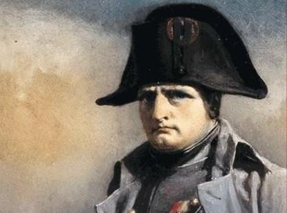 Avec Napoléon