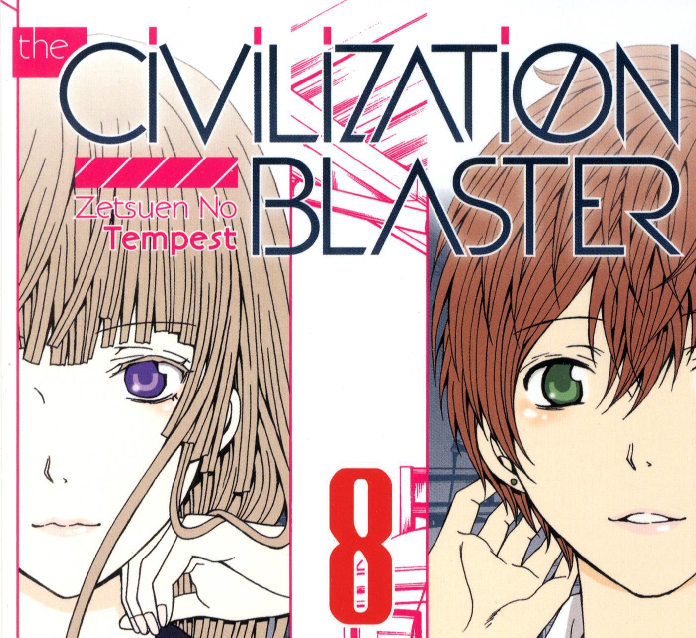 Civilization Blaster tome t8