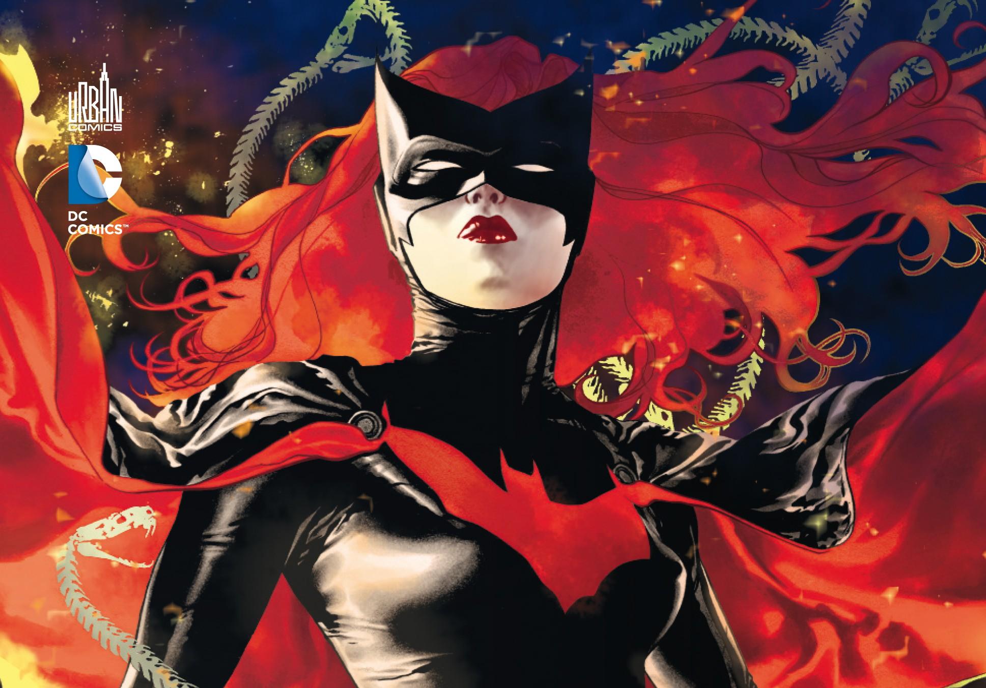 Batwoman t.3 - Extrait