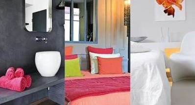 Chambres d'hôtes et hôtels d'exception à partir de 60 euros