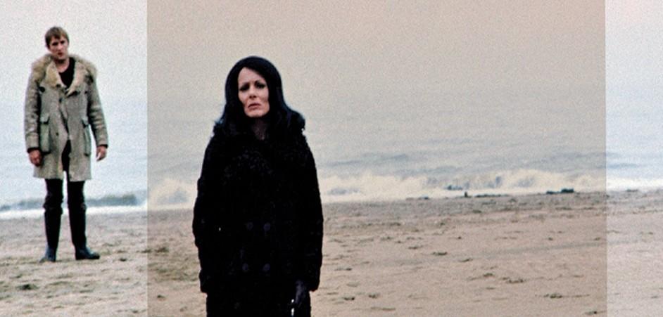 DVD La femme du Gange