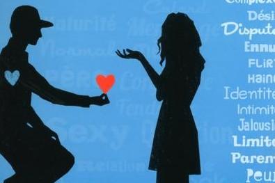 Le dico Amour et Amitié