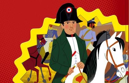 Les concentrés : Histoire de France