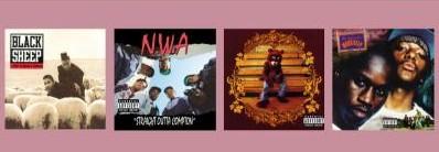 Rap, Hip-Hop