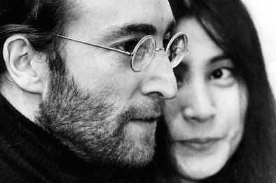 Rencontres avec John et Yoko
