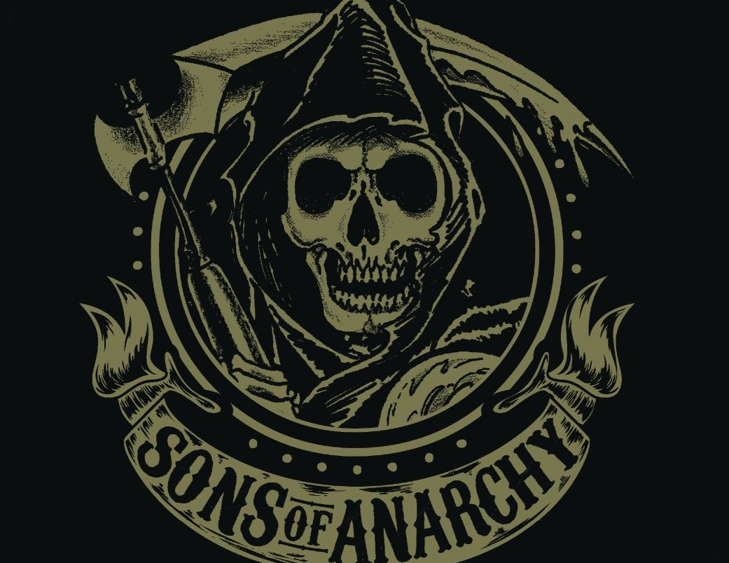 sons of anarchy t.1 - extrait