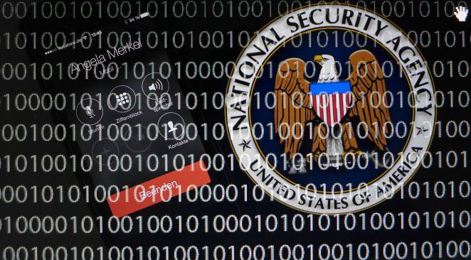 NSA - un mouchard dans tous les ordinateurs de la planète