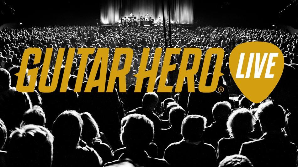 Guitar Hero Live dévoile ses 10 premiers titres
