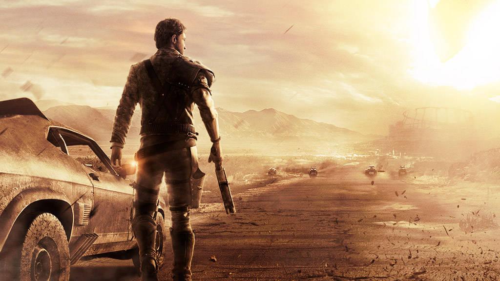 Mad Max- 4 minutes de gameplay en vidéo