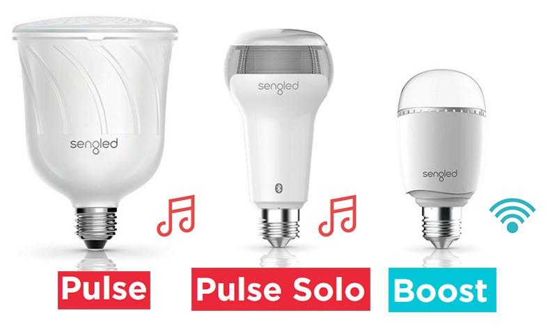 Sengled- l'éclairage intelligent pour la maison trouve son distributeur en Suisse