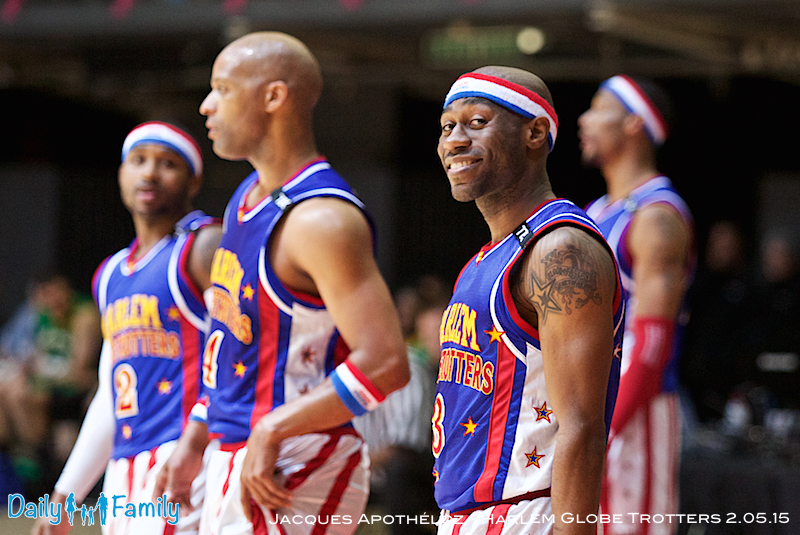 Harlem Globe Trotters 2.5.2015 46