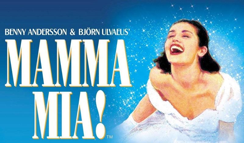 Mamma Mia!, la comédie musicale numéro 1, s'exhibera à Lausanne en 2016