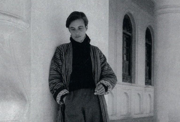 Annemarie Schwarzenbach, La lutte avec l'Ange