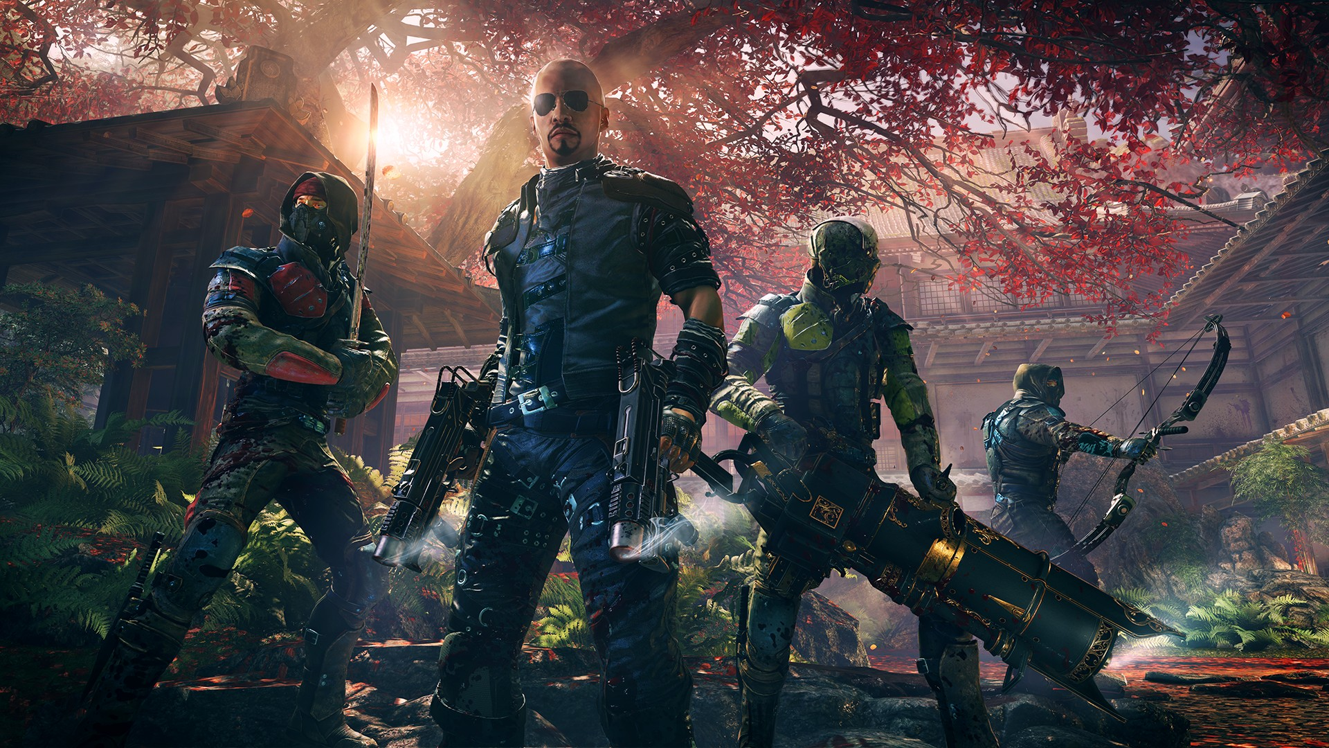 Shadow Warrior 2 - 15 minutes de gameplay en vidéo
