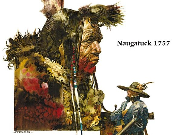 naugatuck - extrait
