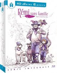 remi-sans-famille-coffret blu-ray 5 disques