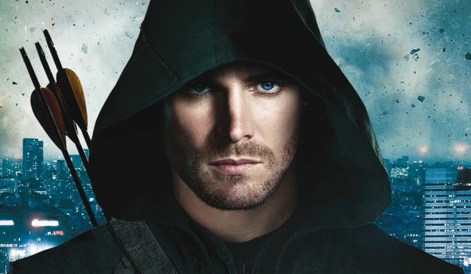 arrow t.1 - extrait