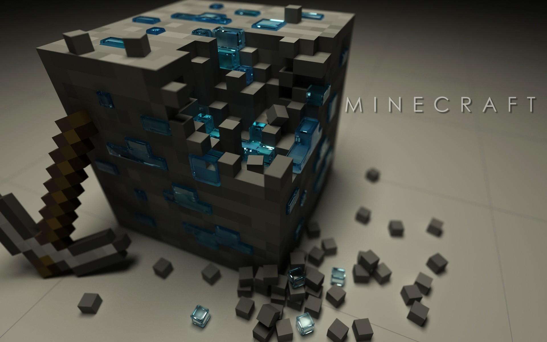 Minecraft passe la barre des 20 millions d'exemplaires vendus sur PC et Mac