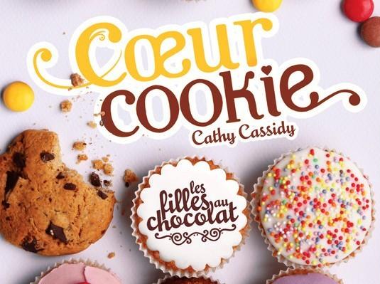 coeur cookie - extrait