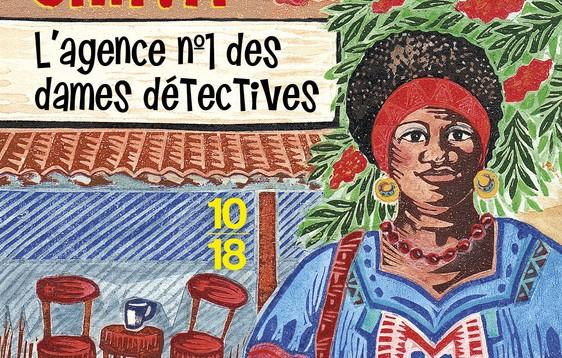 L'agence n°1 des dames détectives
