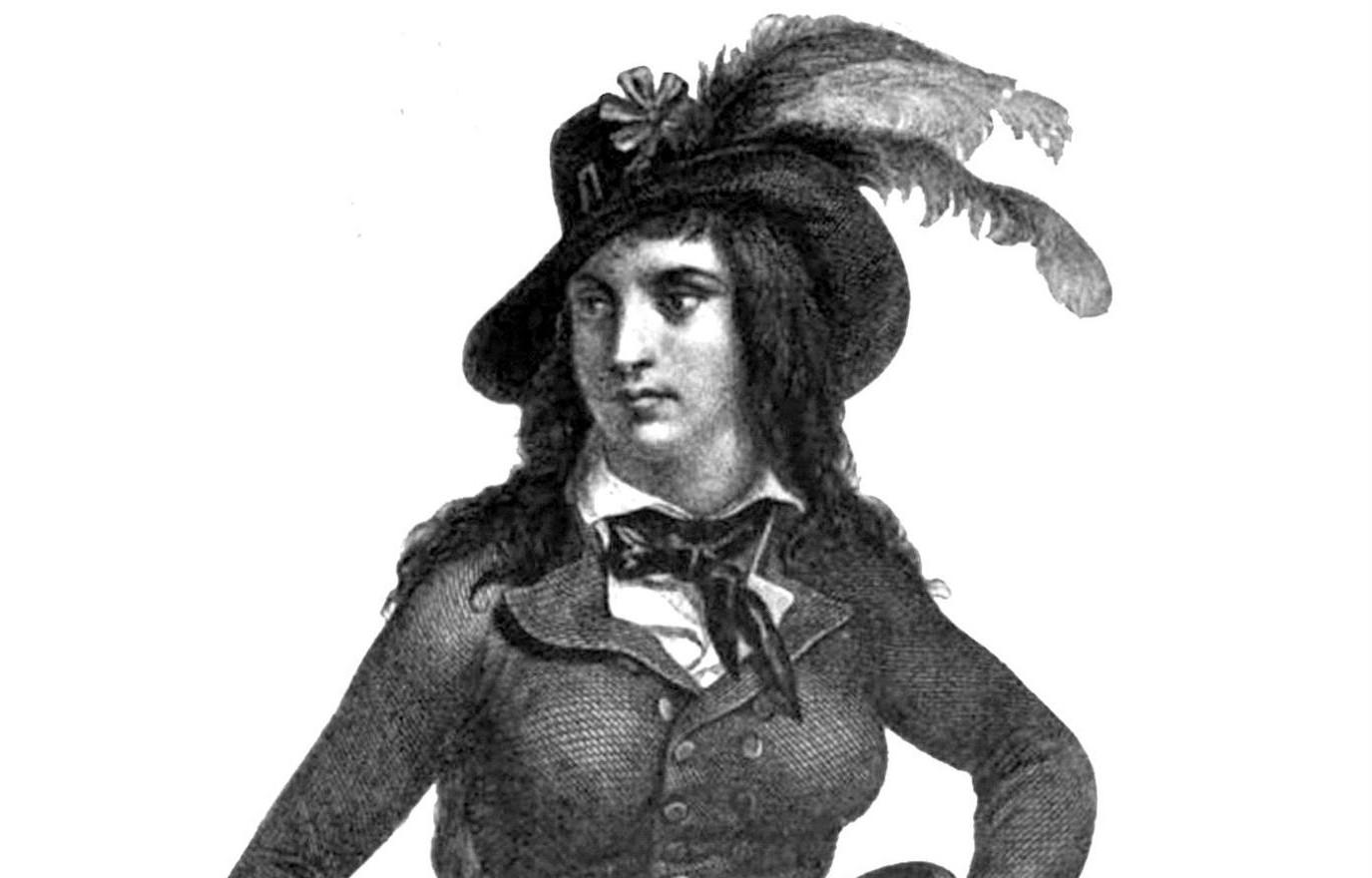 Les femmes et la Révolution française