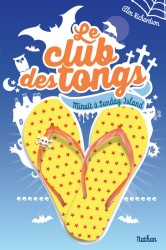 le club des tongs tome 3