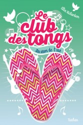 le club des tongs tome 4
