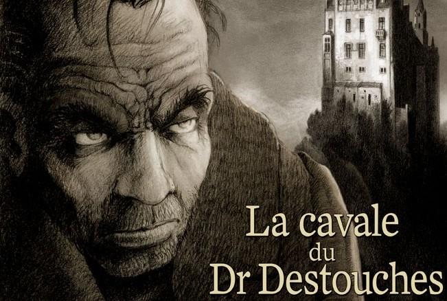 la cavale du dr destouches - extrait