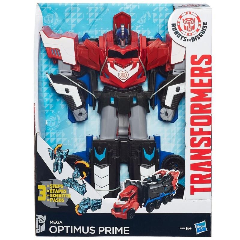 Mega-Optimus-Prime-Box