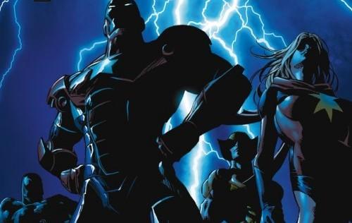 dark avengers prelude - extrait
