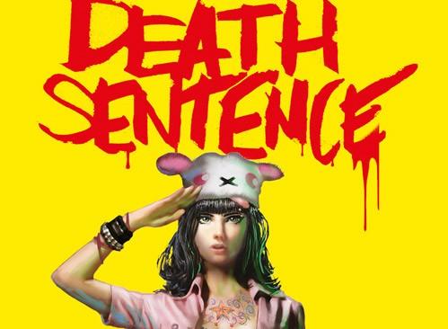 death sentence - extrait