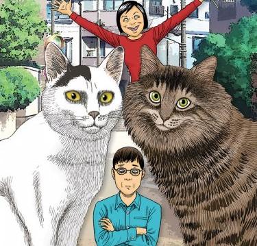 Le journal des chats extrait