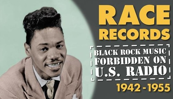 Race Records, 1942-1955
