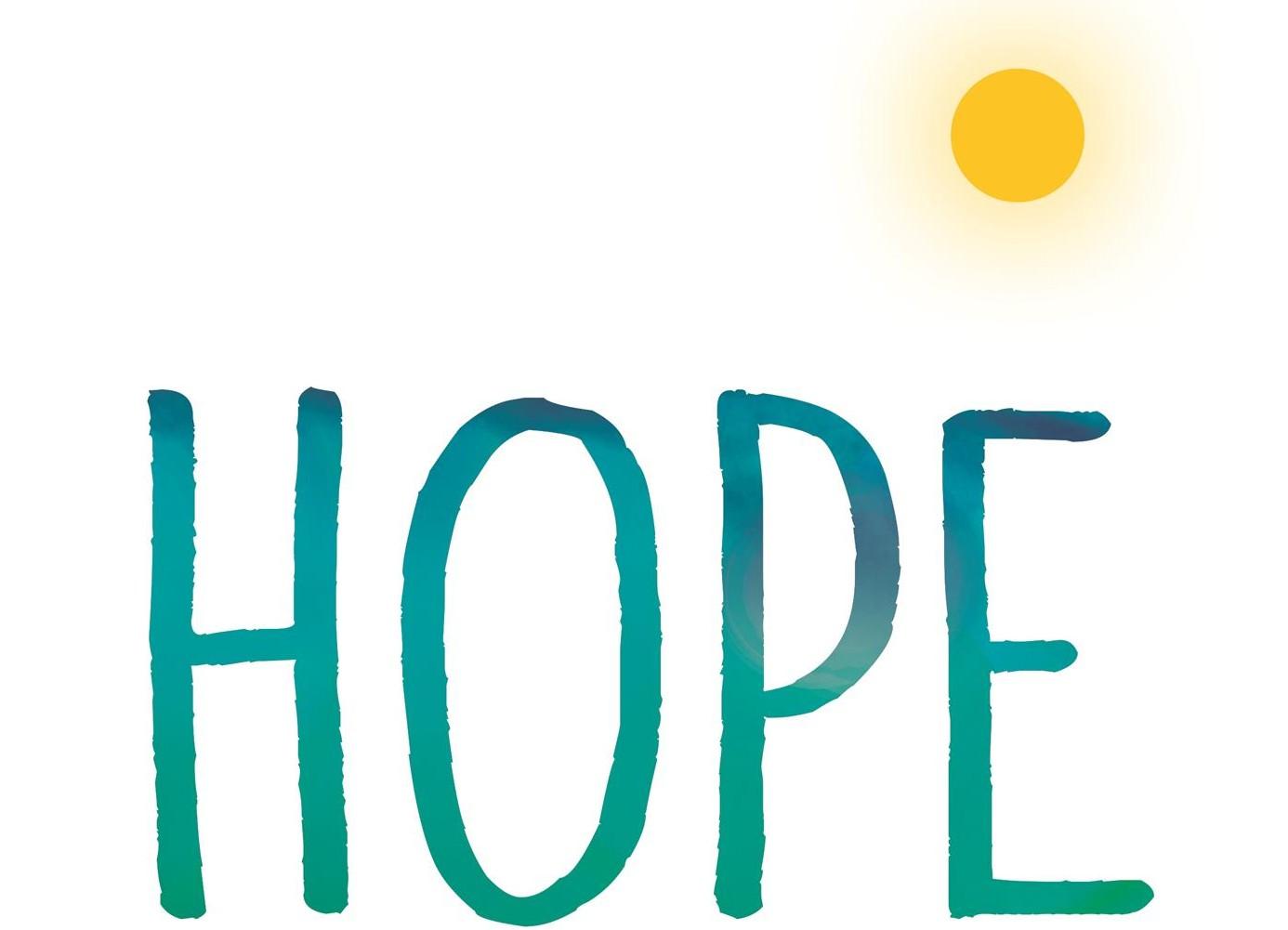 Hope, le grand livre de l'espoir