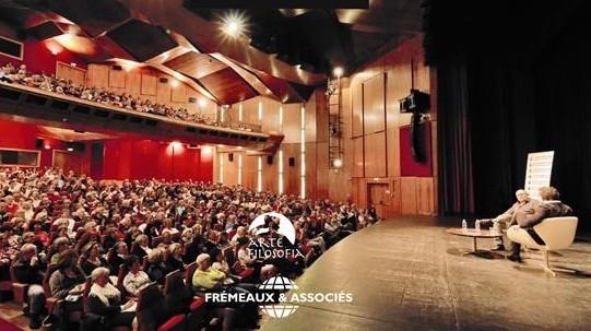 L'esprit français, Michel Onfray répondant à Patrick Frémeaux