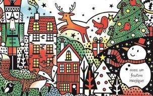 La peinture magique, Noël