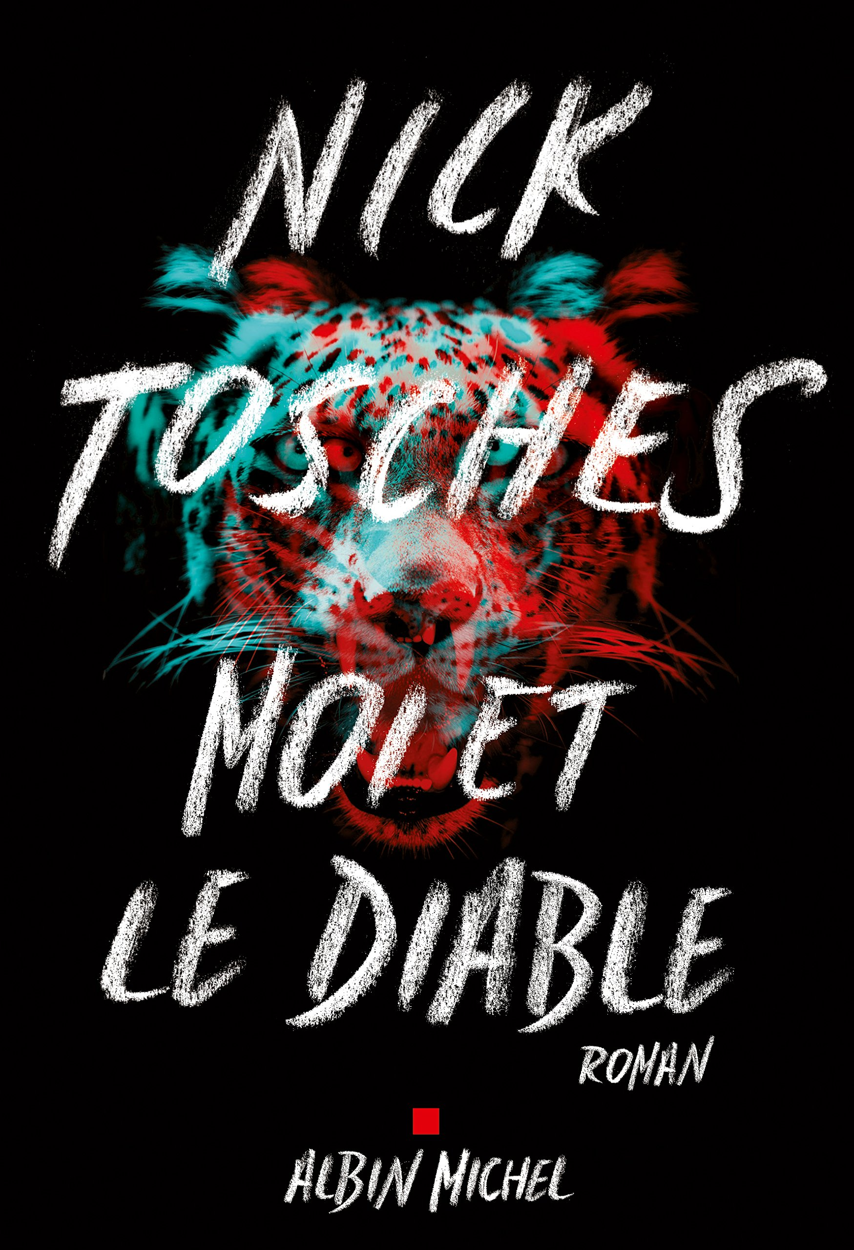 Moi et le diable Nick Tosches Albin Michel