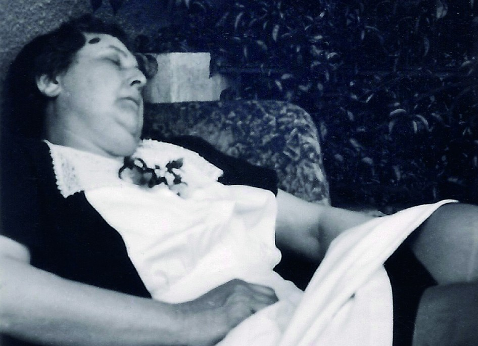 Pourquoi j'ai jeté ma grand-mère dans le Vieux-Port