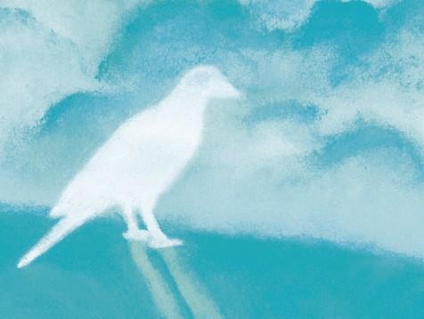 Le lecteur inconstant, suivi de Vie du corbeau blanc