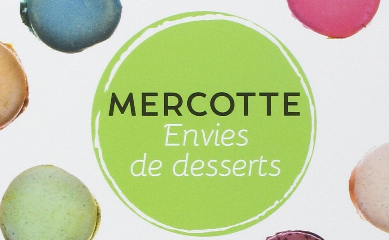 Envies de desserts
