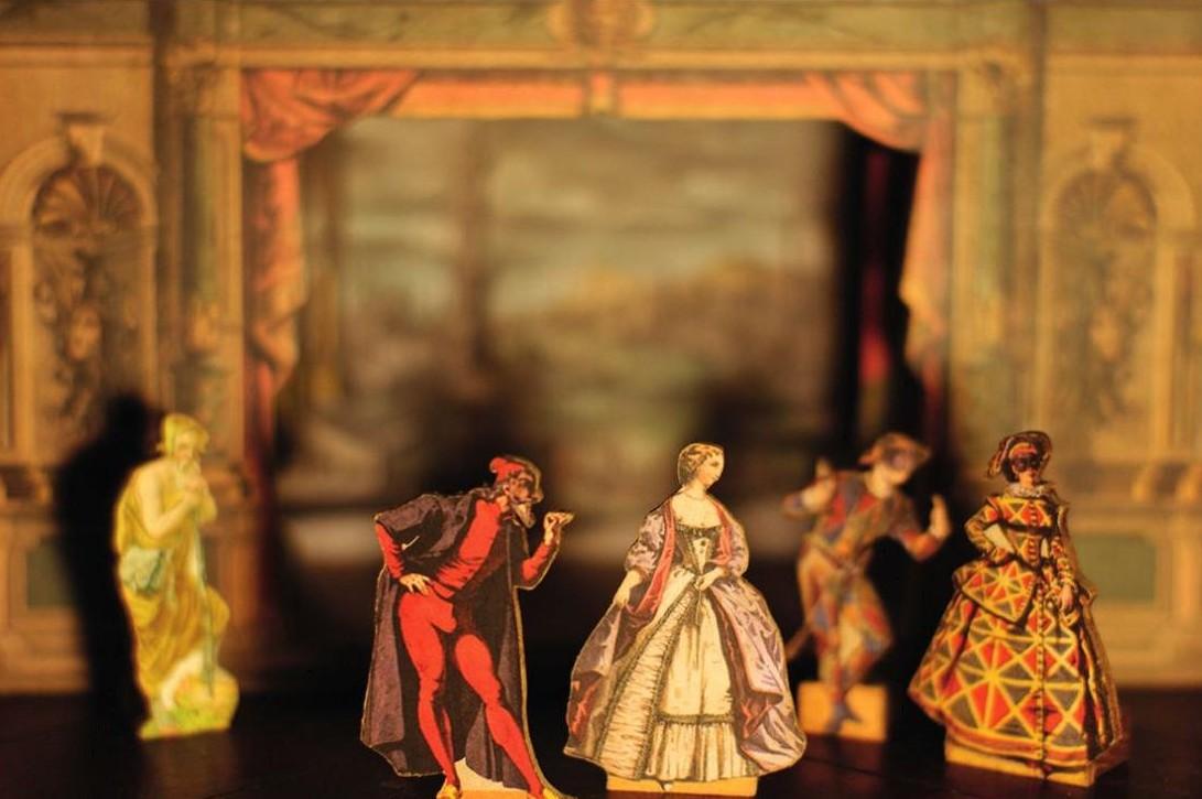 Molière, la belle aventure