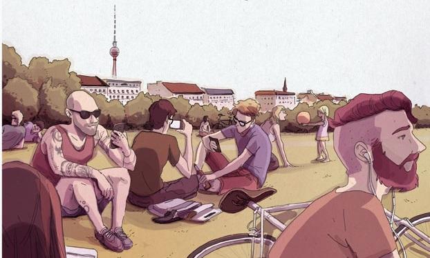 berlin 2.0 - extrait