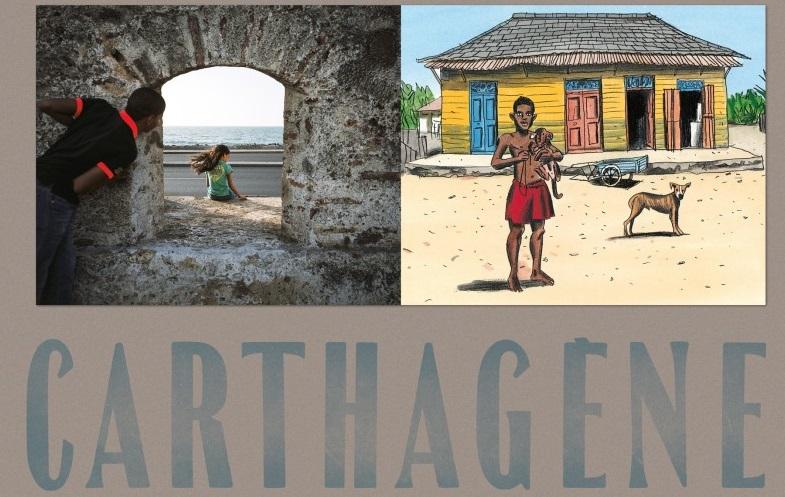 carthagene - extrait